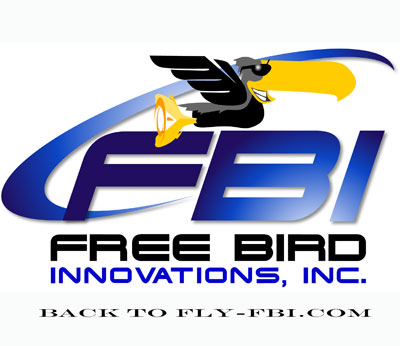 Free Bird Innovations Website